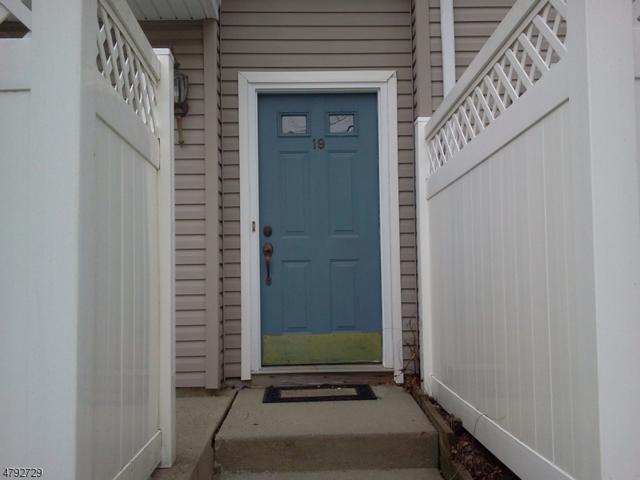 19 Witherspoon Ct, Morris Twp., NJ 07960 (MLS #3473224) :: William Raveis Baer & McIntosh