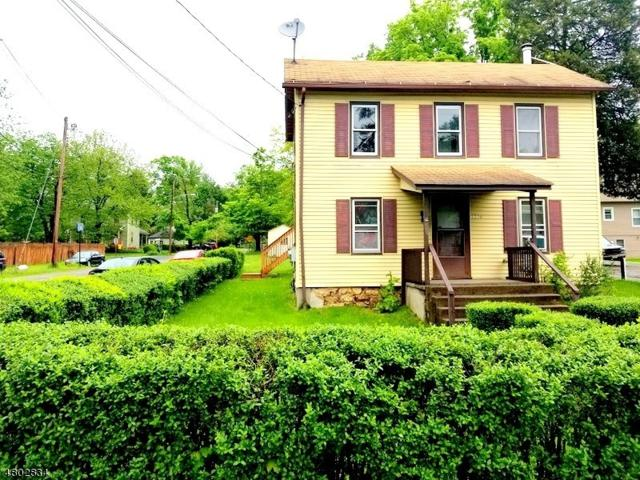 100 Belvidere Ave, Oxford Twp., NJ 07863 (MLS #3473229) :: Jason Freeby Group at Keller Williams Real Estate