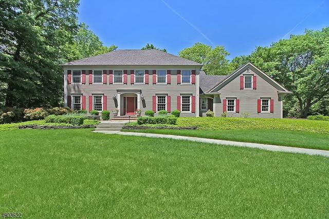 19 William Penn Rd, Warren Twp., NJ 07059 (MLS #3473259) :: Jason Freeby Group at Keller Williams Real Estate