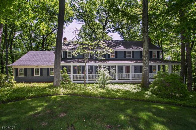 9 Summit Rd, Mendham Twp., NJ 07945 (MLS #3473269) :: Jason Freeby Group at Keller Williams Real Estate