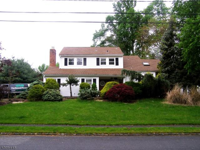 37 Lombard Dr, West Caldwell Twp., NJ 07006 (MLS #3473302) :: Pina Nazario