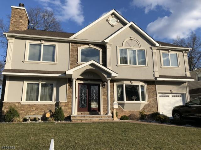 414 West Ln, Clark Twp., NJ 07066 (#3473309) :: Daunno Realty Services, LLC