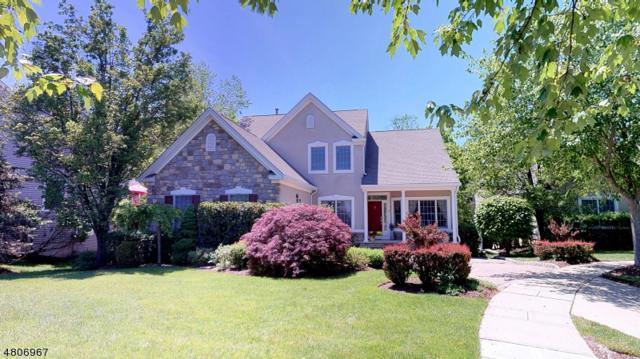 6 Valencia Ct, Montgomery Twp., NJ 08558 (MLS #3473313) :: Jason Freeby Group at Keller Williams Real Estate