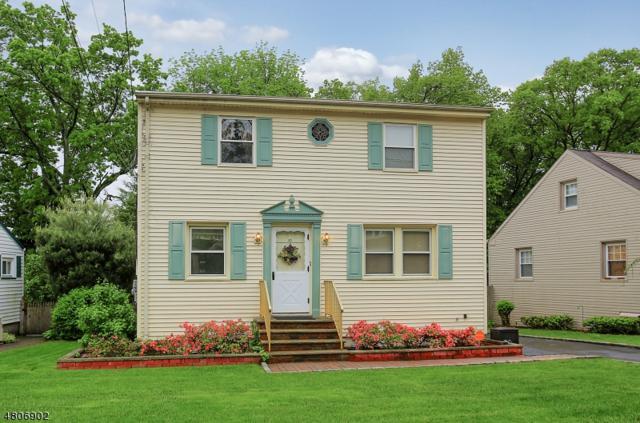 19 Lynwood Rd, Verona Twp., NJ 07044 (MLS #3473355) :: Zebaida Group at Keller Williams Realty