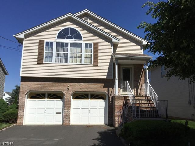 1954 Lufberry St, Rahway City, NJ 07065 (#3473430) :: Daunno Realty Services, LLC