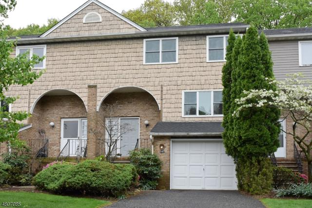 147 Patriots Rd, Parsippany-Troy Hills Twp., NJ 07950 (MLS #3473432) :: RE/MAX First Choice Realtors