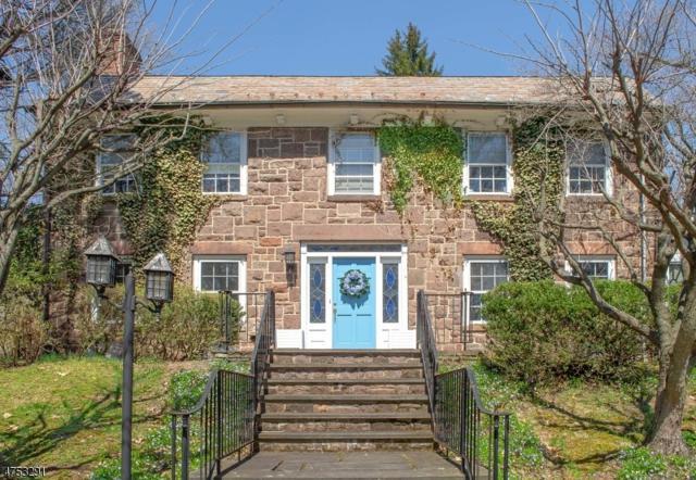 11 Wildwood Ave, West Orange Twp., NJ 07052 (MLS #3473455) :: The Sue Adler Team