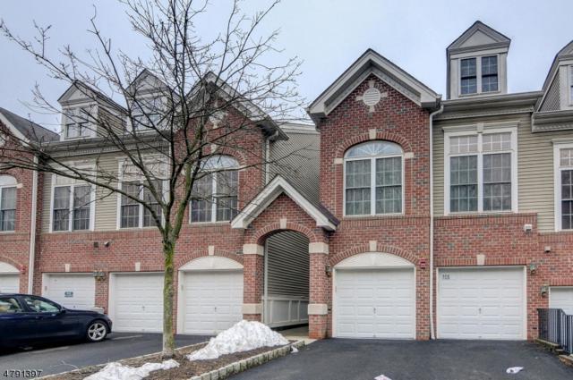 704 Donato Cir #704, Scotch Plains Twp., NJ 07076 (#3473466) :: Daunno Realty Services, LLC