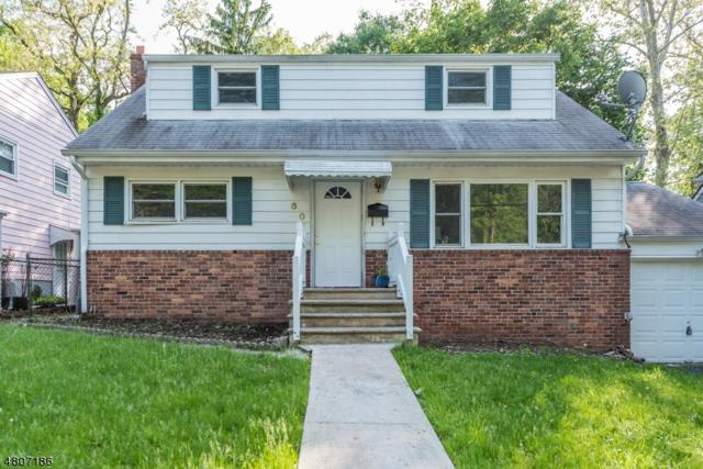 80 Crestview Ave, Union Twp., NJ 07088 (#3473507) :: Daunno Realty Services, LLC