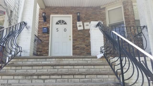 50 Vermont Ave, Newark City, NJ 07106 (MLS #3473589) :: William Raveis Baer & McIntosh
