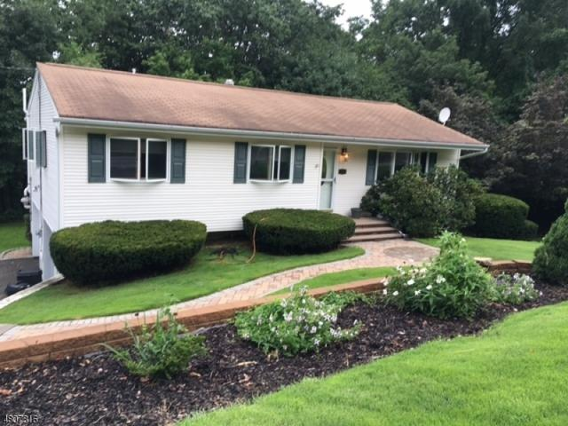 339 Daniel St, Rockaway Twp., NJ 07801 (MLS #3473613) :: RE/MAX First Choice Realtors