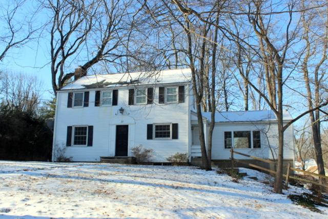 32 Gillette Rd, Long Hill Twp., NJ 07933 (MLS #3473765) :: RE/MAX First Choice Realtors