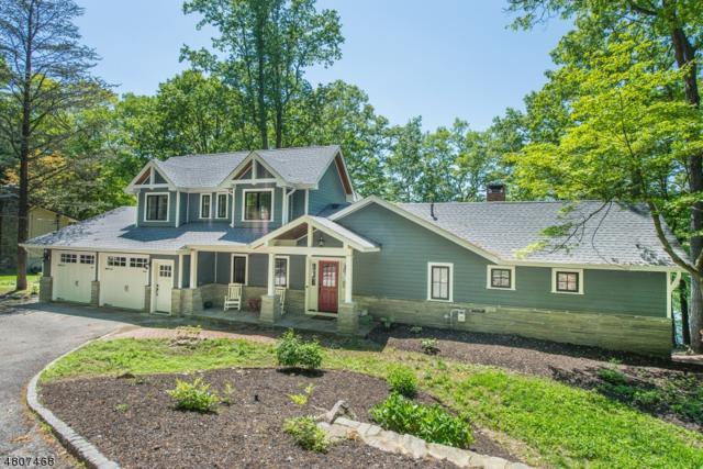 25 Crystal Rd, Mountain Lakes Boro, NJ 07046 (MLS #3473814) :: The Dekanski Home Selling Team