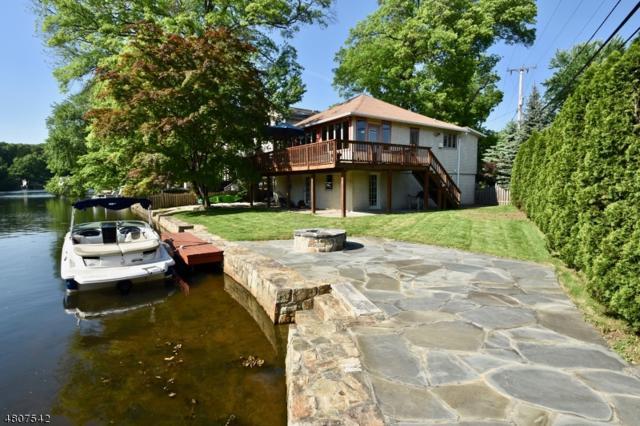 1 Sunset Trl, Denville Twp., NJ 07834 (MLS #3473905) :: RE/MAX First Choice Realtors