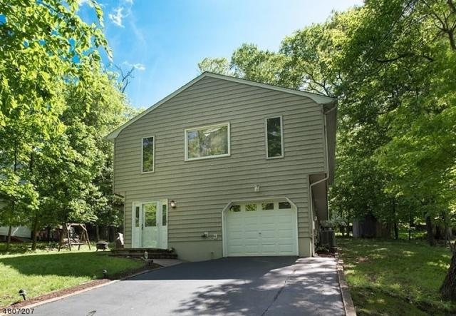 1004 Walcutt Dr, Bridgewater Twp., NJ 07920 (MLS #3473918) :: The Sue Adler Team