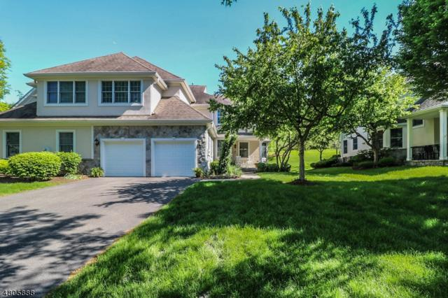 5 Barton Way, Bernards Twp., NJ 07920 (MLS #3473939) :: Pina Nazario