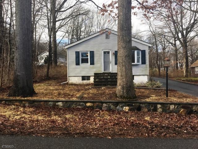18 Circle Dr, Mount Arlington Boro, NJ 07856 (MLS #3473974) :: RE/MAX First Choice Realtors