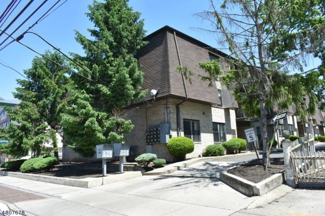 715 Newark Ave 1B, Elizabeth City, NJ 07208 (MLS #3473984) :: SR Real Estate Group