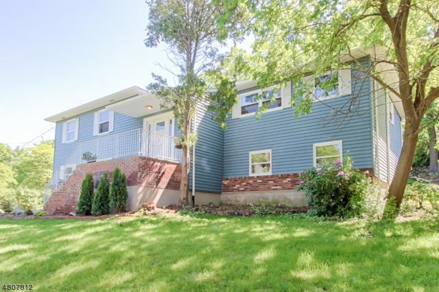 24 Tammy Ter, Wayne Twp., NJ 07470 (MLS #3474083) :: The Dekanski Home Selling Team