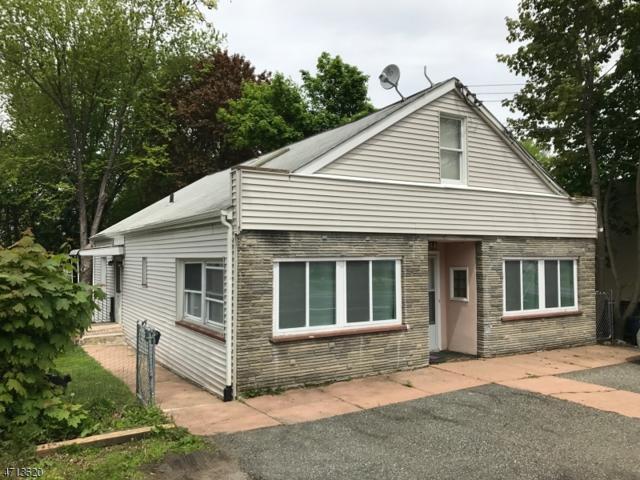 258 Center St, Roxbury Twp., NJ 07850 (MLS #3474221) :: SR Real Estate Group