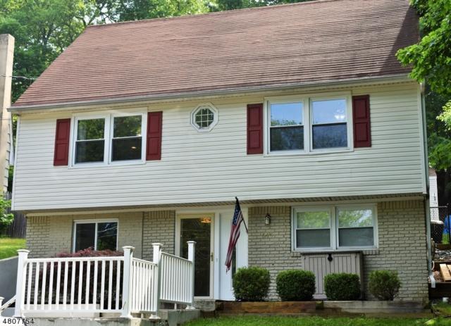 546 Atlas Rd, Roxbury Twp., NJ 07850 (MLS #3474241) :: William Raveis Baer & McIntosh