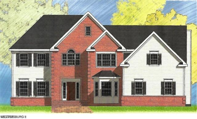 858 Parsonage Hill Drive, Branchburg Twp., NJ 08876 (MLS #3474397) :: SR Real Estate Group
