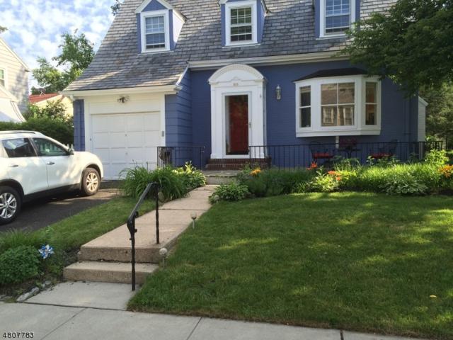 388 Hall Ct, South Orange Village Twp., NJ 07079 (MLS #3474448) :: RE/MAX First Choice Realtors