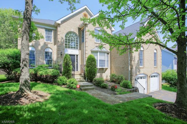 43 Sentinel Dr, Bernards Twp., NJ 07920 (MLS #3474498) :: The Dekanski Home Selling Team