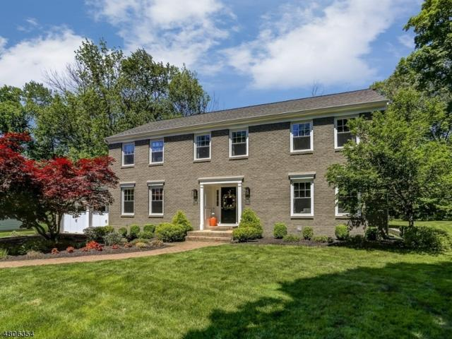 31 Geoffrey Ct, Chatham Twp., NJ 07928 (MLS #3474747) :: RE/MAX First Choice Realtors