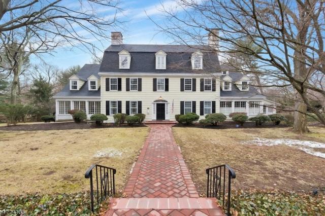 996 Hillside Ave, Plainfield City, NJ 07060 (MLS #3474778) :: The Dekanski Home Selling Team