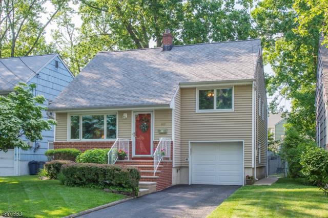 668 Myrtle Ave, Garwood Boro, NJ 07027 (MLS #3474830) :: The Dekanski Home Selling Team