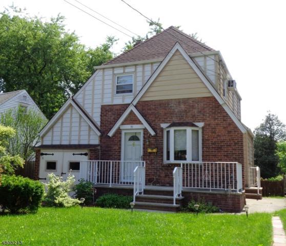 39 Marlboro Rd, Clifton City, NJ 07012 (MLS #3474881) :: Pina Nazario