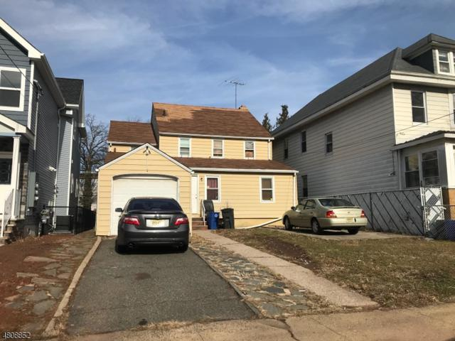 418 Jersey Ave, Elizabeth City, NJ 07202 (#3474980) :: Daunno Realty Services, LLC