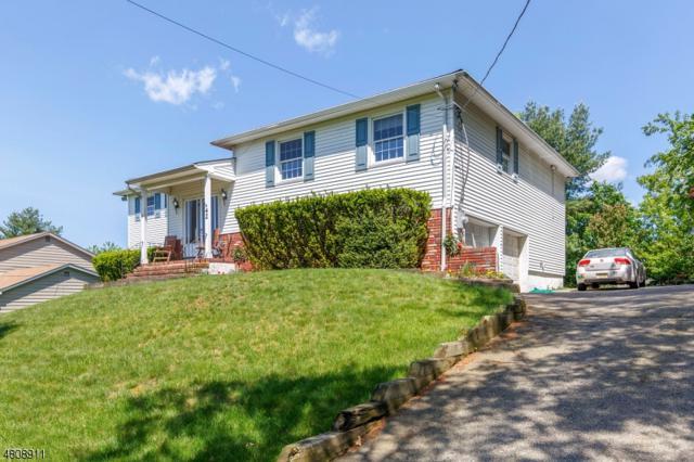42 Boonstra Dr, Wayne Twp., NJ 07470 (MLS #3475036) :: The Dekanski Home Selling Team