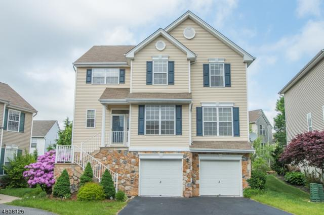 123 Winding Hill Dr, Mount Olive Twp., NJ 07840 (MLS #3475071) :: Pina Nazario