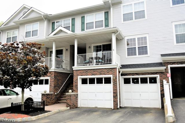 207 Sheffield Ct #207, Denville Twp., NJ 07834 (MLS #3475094) :: The Sue Adler Team