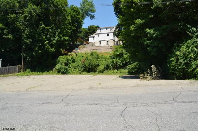 3 Walton St, Stanhope Boro, NJ 07874 (MLS #3475121) :: William Raveis Baer & McIntosh