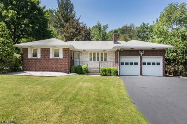 Address Not Published, Norwood Boro, NJ 07648 (MLS #3475187) :: William Raveis Baer & McIntosh