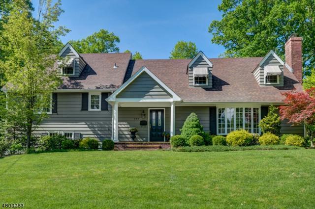 994 Woodmere Dr, Westfield Town, NJ 07090 (MLS #3475257) :: SR Real Estate Group
