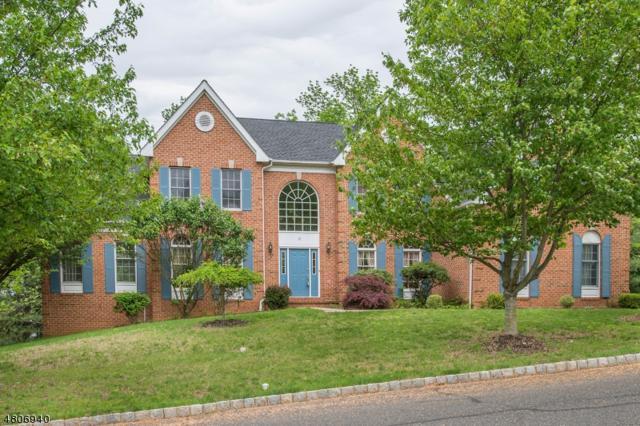 32 Sentinel Dr, Bernards Twp., NJ 07920 (MLS #3475339) :: The Dekanski Home Selling Team