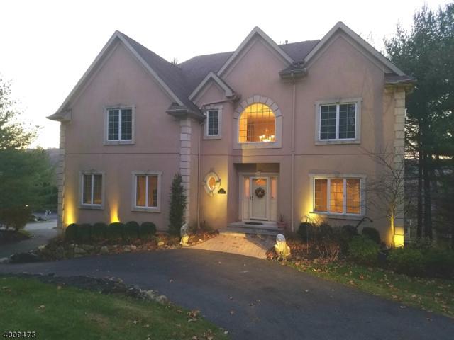 1 Boland Ct, Mahwah Twp., NJ 07430 (MLS #3475657) :: SR Real Estate Group