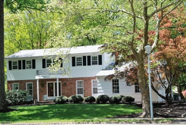 5 Pondview Rd, Parsippany-Troy Hills Twp., NJ 07950 (MLS #3475744) :: William Raveis Baer & McIntosh