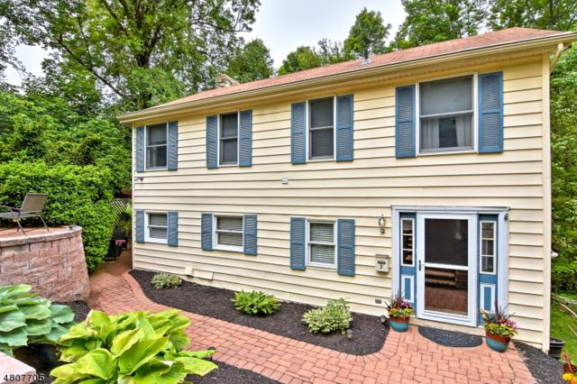 3 Woodland Trl, Sparta Twp., NJ 07871 (MLS #3475840) :: The Sue Adler Team