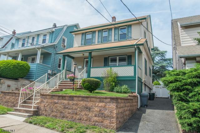 250 Hamilton Ave, Clifton City, NJ 07011 (MLS #3475957) :: The Dekanski Home Selling Team