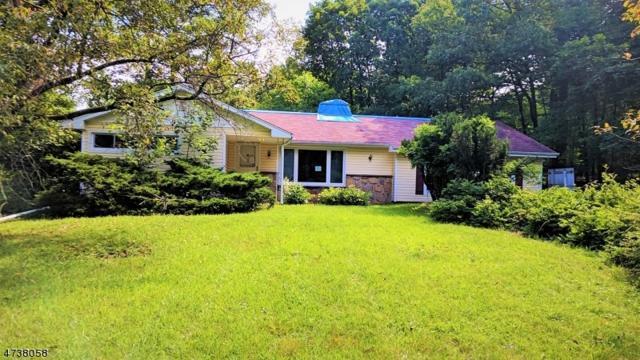 18 Rock Rd, Washington Twp., NJ 07853 (MLS #3476092) :: William Raveis Baer & McIntosh