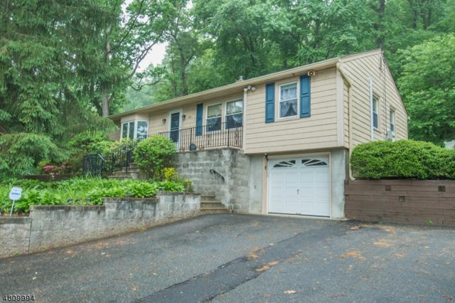 281 Franklin Road, Denville Twp., NJ 07834 (MLS #3476121) :: The Dekanski Home Selling Team