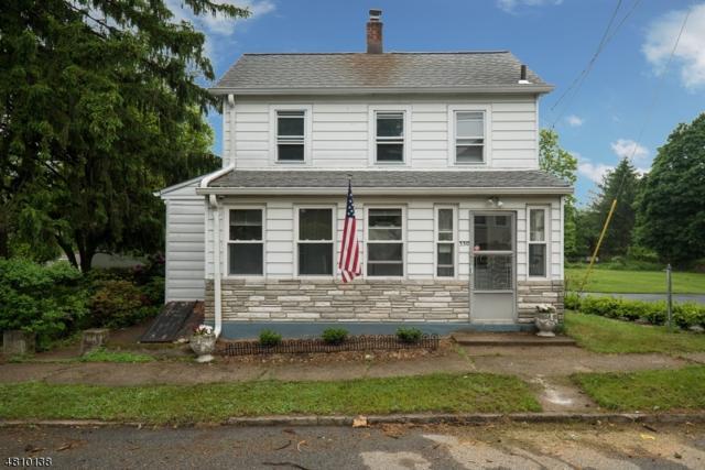 330 Green St, Boonton Town, NJ 07005 (MLS #3476237) :: RE/MAX First Choice Realtors