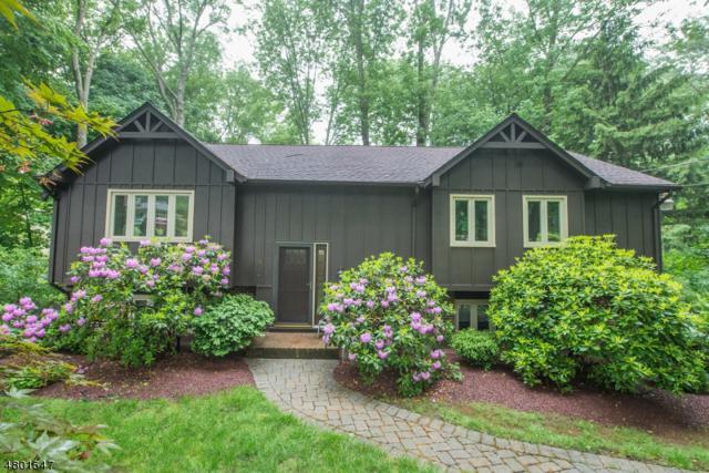 33 Manor House Rd, Mount Olive Twp., NJ 07828 (MLS #3476463) :: William Raveis Baer & McIntosh