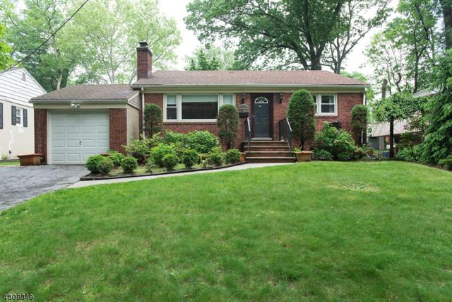 558 Parkview Ave, North Plainfield Boro, NJ 07063 (MLS #3476548) :: RE/MAX First Choice Realtors