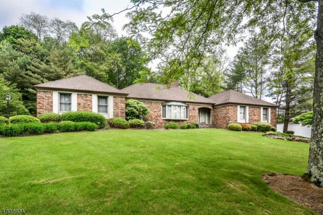 5 Wainwright Rd, Mendham Twp., NJ 07945 (MLS #3476562) :: SR Real Estate Group